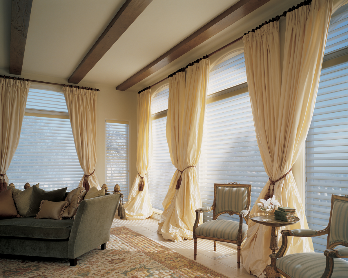 Choosing Window Shades That Are Just Right For You - Timan Custom